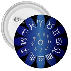 Astrology Birth Signs Chart 3  Buttons