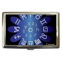 Astrology Birth Signs Chart Cigarette Money Cases