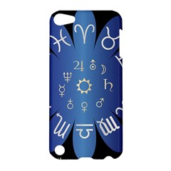 Astrology Birth Signs Chart Apple Ipod Touch 5 Hardshell Case