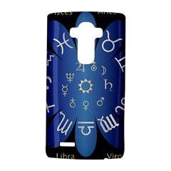Astrology Birth Signs Chart Lg G4 Hardshell Case