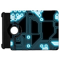 A Completely Seamless Background Design Circuitry Kindle Fire Hd 7