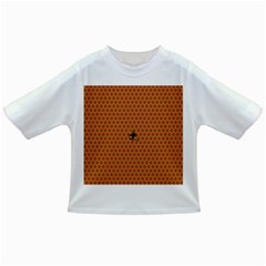 The Lonely Bee Infant/Toddler T-Shirts