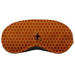 The Lonely Bee Sleeping Masks