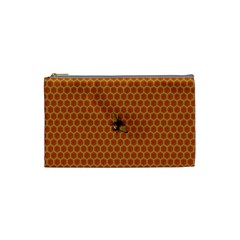 The Lonely Bee Cosmetic Bag (small)