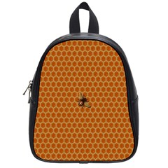 The Lonely Bee School Bags (small)