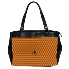 The Lonely Bee Office Handbags (2 Sides)