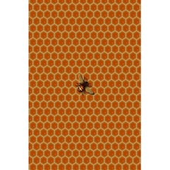 The Lonely Bee 5.5  x 8.5  Notebooks