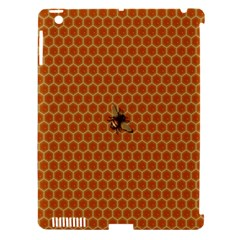 The Lonely Bee Apple Ipad 3/4 Hardshell Case (compatible With Smart Cover)