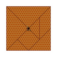 The Lonely Bee Acrylic Tangram Puzzle (6  x 6 )