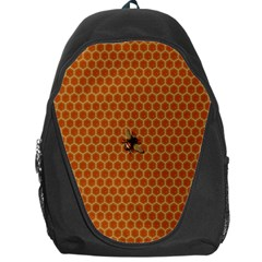 The Lonely Bee Backpack Bag