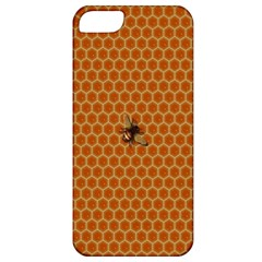 The Lonely Bee Apple Iphone 5 Classic Hardshell Case