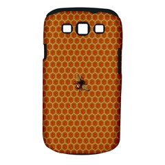 The Lonely Bee Samsung Galaxy S III Classic Hardshell Case (PC+Silicone)