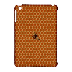 The Lonely Bee Apple Ipad Mini Hardshell Case (compatible With Smart Cover)