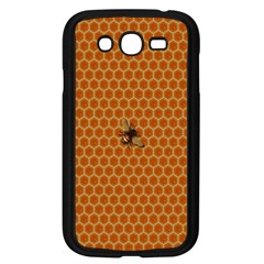 The Lonely Bee Samsung Galaxy Grand DUOS I9082 Case (Black)