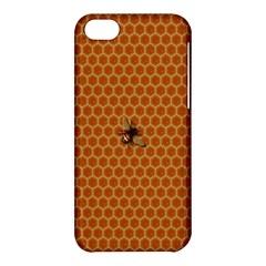 The Lonely Bee Apple Iphone 5c Hardshell Case