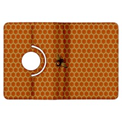 The Lonely Bee Kindle Fire HDX Flip 360 Case