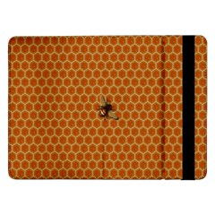 The Lonely Bee Samsung Galaxy Tab Pro 12 2  Flip Case