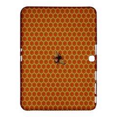 The Lonely Bee Samsung Galaxy Tab 4 (10 1 ) Hardshell Case