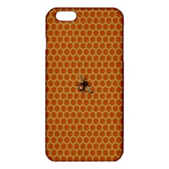 The Lonely Bee iPhone 6 Plus/6S Plus TPU Case