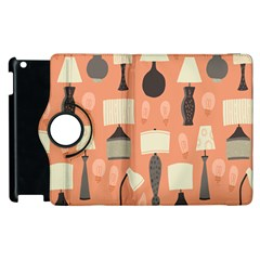Lamps Apple iPad 2 Flip 360 Case