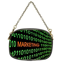Marketing Runing Number Chain Purses (One Side)