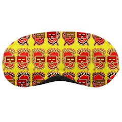Funny Faces Sleeping Masks