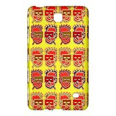 Funny Faces Samsung Galaxy Tab 4 (7 ) Hardshell Case
