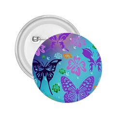 Butterfly Vector Background 2 25  Buttons