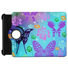 Butterfly Vector Background Kindle Fire Hd 7
