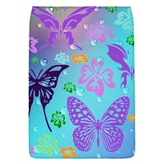 Butterfly Vector Background Flap Covers (s)