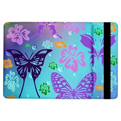 Butterfly Vector Background Ipad Air Flip