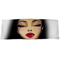 Girl Body Pillow Case Dakimakura (Two Sides)