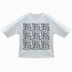 Body parts Infant/Toddler T-Shirts