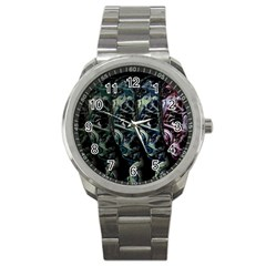 Wild child Sport Metal Watch