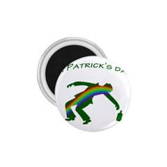 St. Patricks 1.75  Magnets