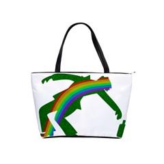 St. Patricks Shoulder Handbags
