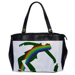 St. Patricks Office Handbags