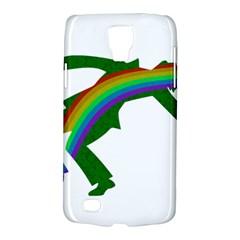 St. Patricks Galaxy S4 Active