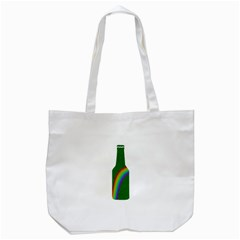 St. Patricks Tote Bag (White)