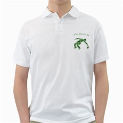 St. Patrick s day Golf Shirts
