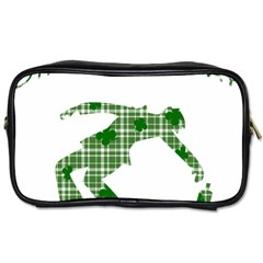 St. Patrick s day Toiletries Bags