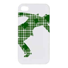 St. Patrick s day Apple iPhone 4/4S Premium Hardshell Case
