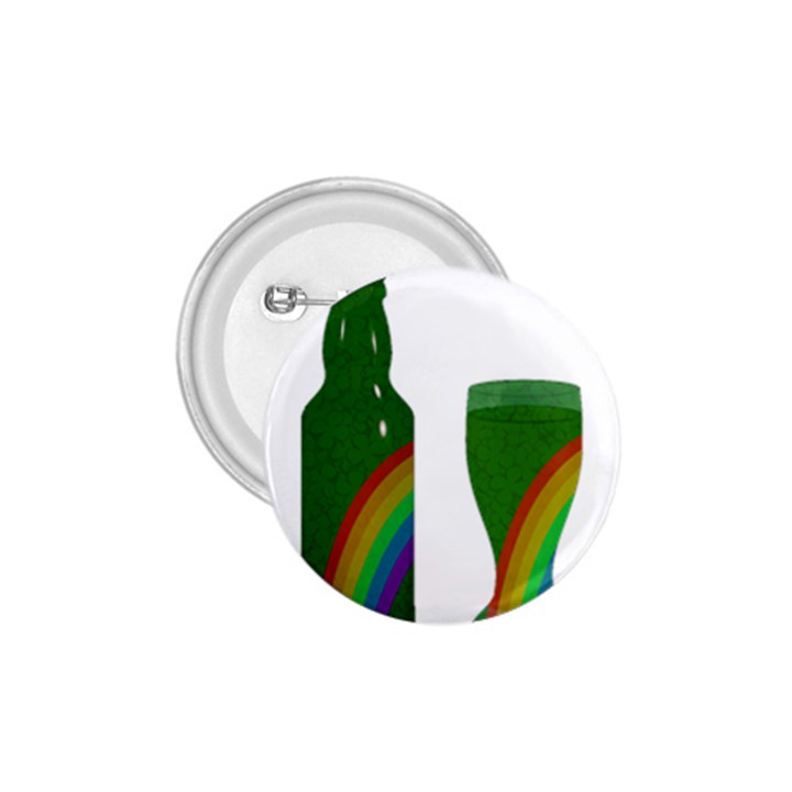 St. Patrick s day 1.75  Buttons