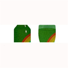 St  Patrick s Day Large Bar Mats
