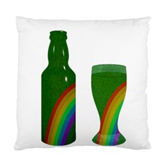 St. Patrick s day Standard Cushion Case (Two Sides)