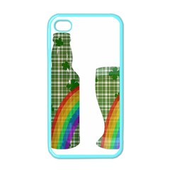 St. Patrick s day Apple iPhone 4 Case (Color)