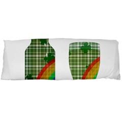 St. Patrick s day Body Pillow Case Dakimakura (Two Sides)