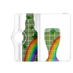 St. Patrick s day Kindle Fire HDX 8.9  Flip 360 Case