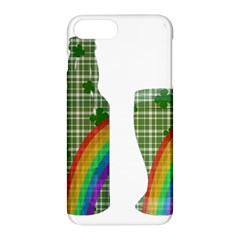St. Patrick s day Apple iPhone 7 Plus Hardshell Case