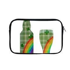 St. Patrick s day Apple MacBook Pro 13  Zipper Case